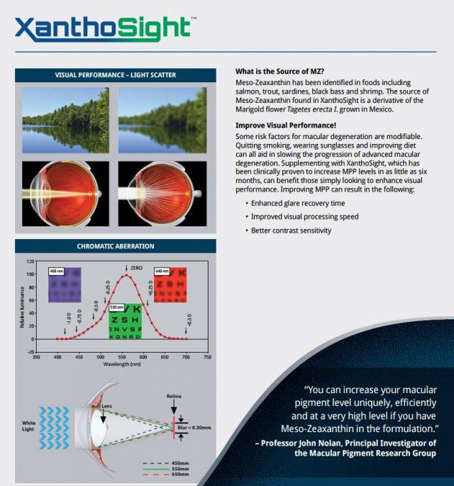 XanthoSight