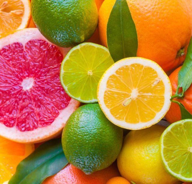 Citrus-Bioflavonoids