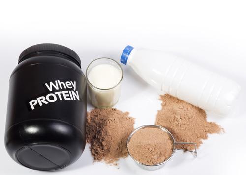 Proteins-ingredients