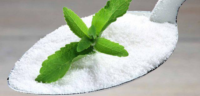 Healthy Sweeteners