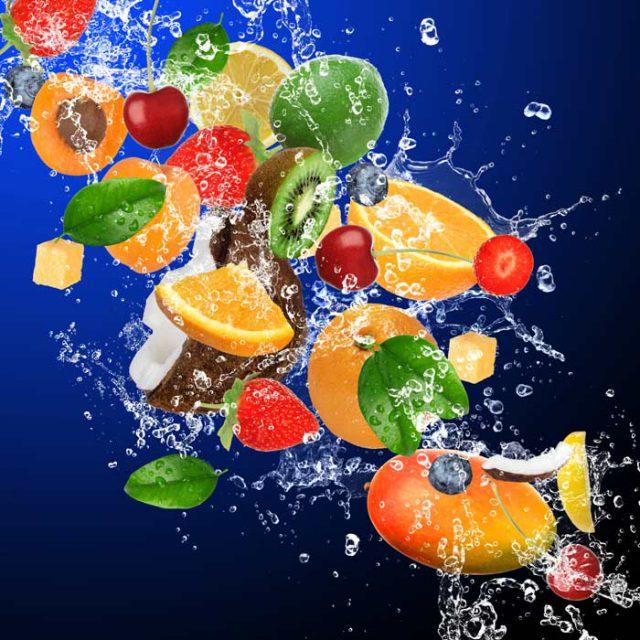 fruit-flavors