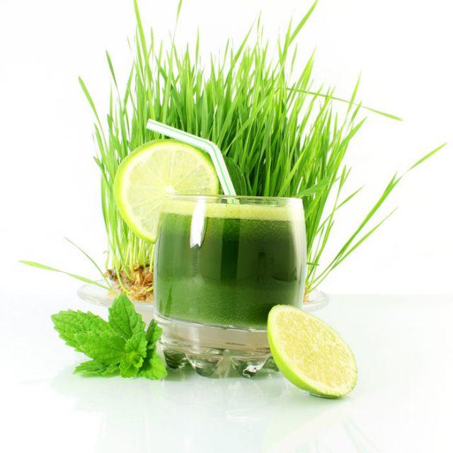 Best green-foods ingregredients
