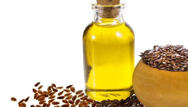 oil ingredients