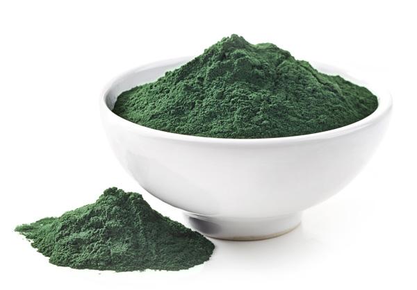 spirulina-algae-powder