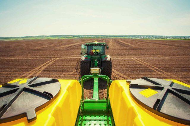 Best In-furrow-fertilizer